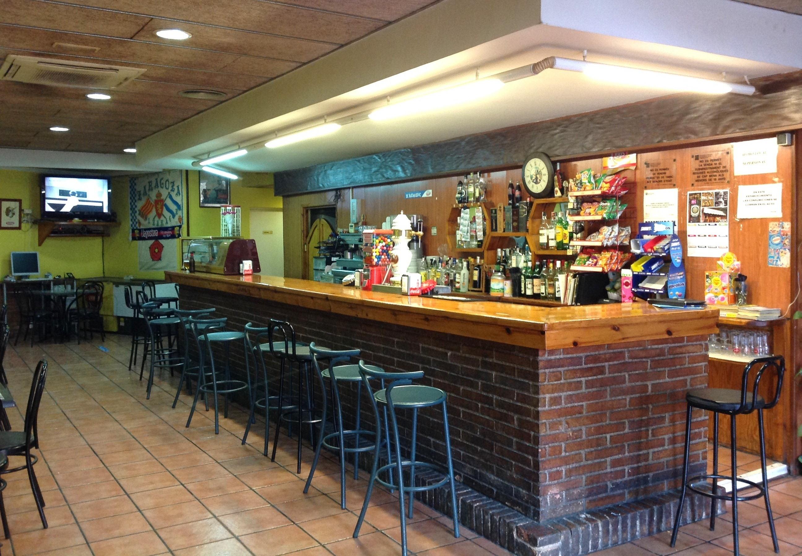 Bar Romareda