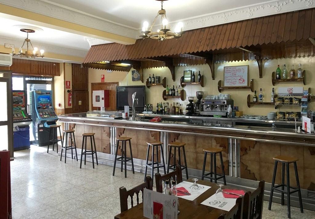 Bar Chuletón