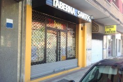 BAR TABERNA SANTOS