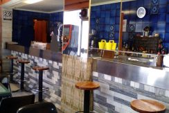 BAR LAGO AZUL