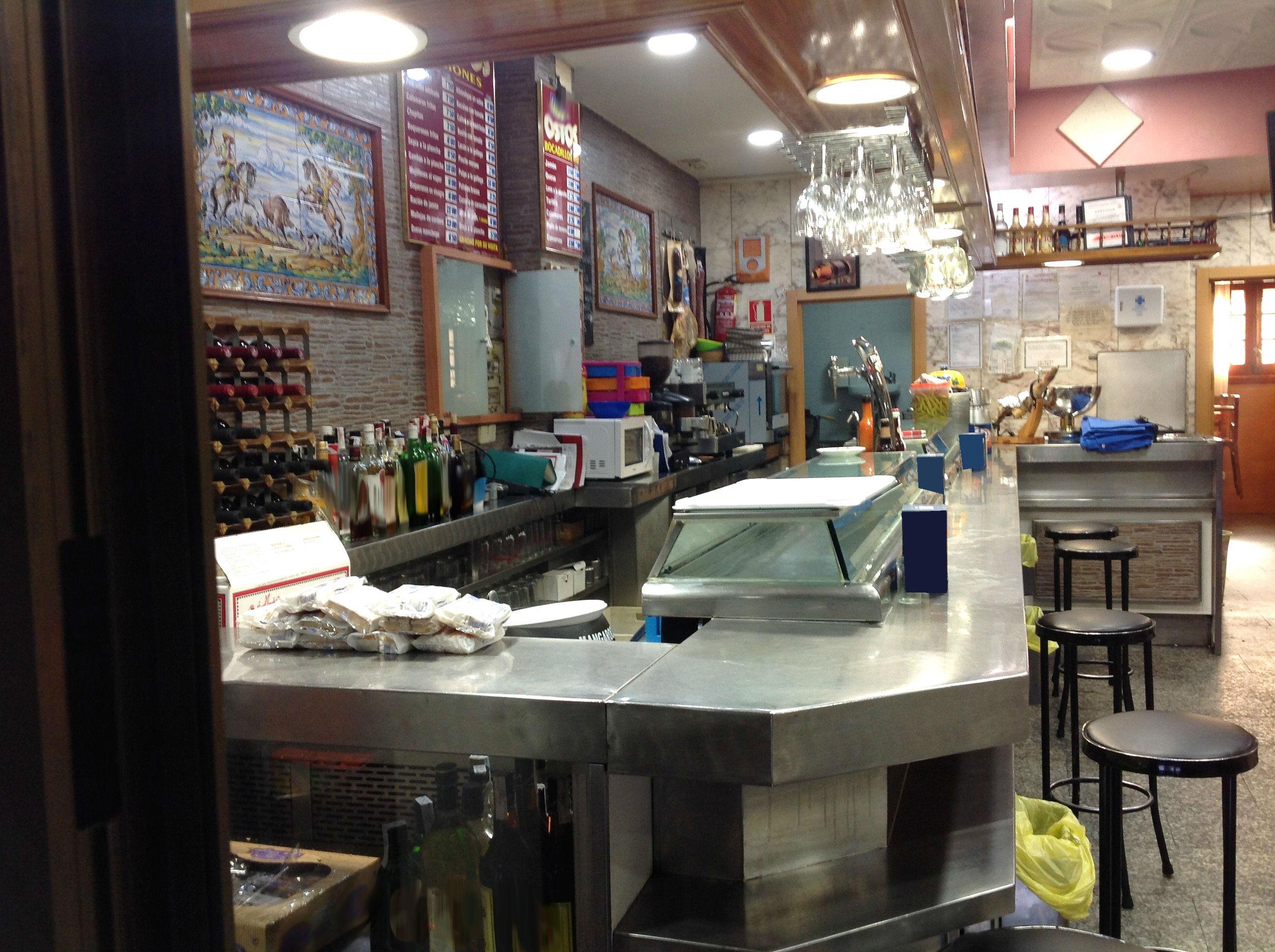 Excelente Buena Cocina Y El Bar Ideas - Ideas de Decoración de ...