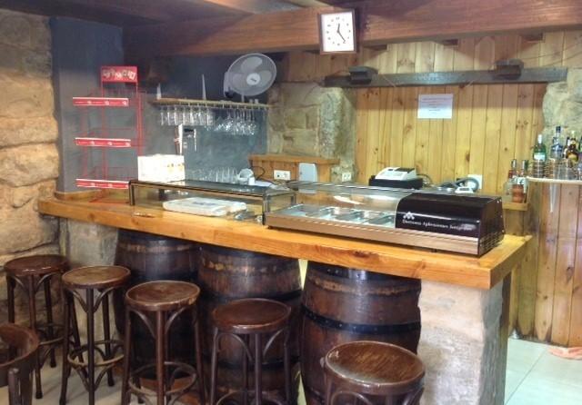 Bar Casa Ruiz