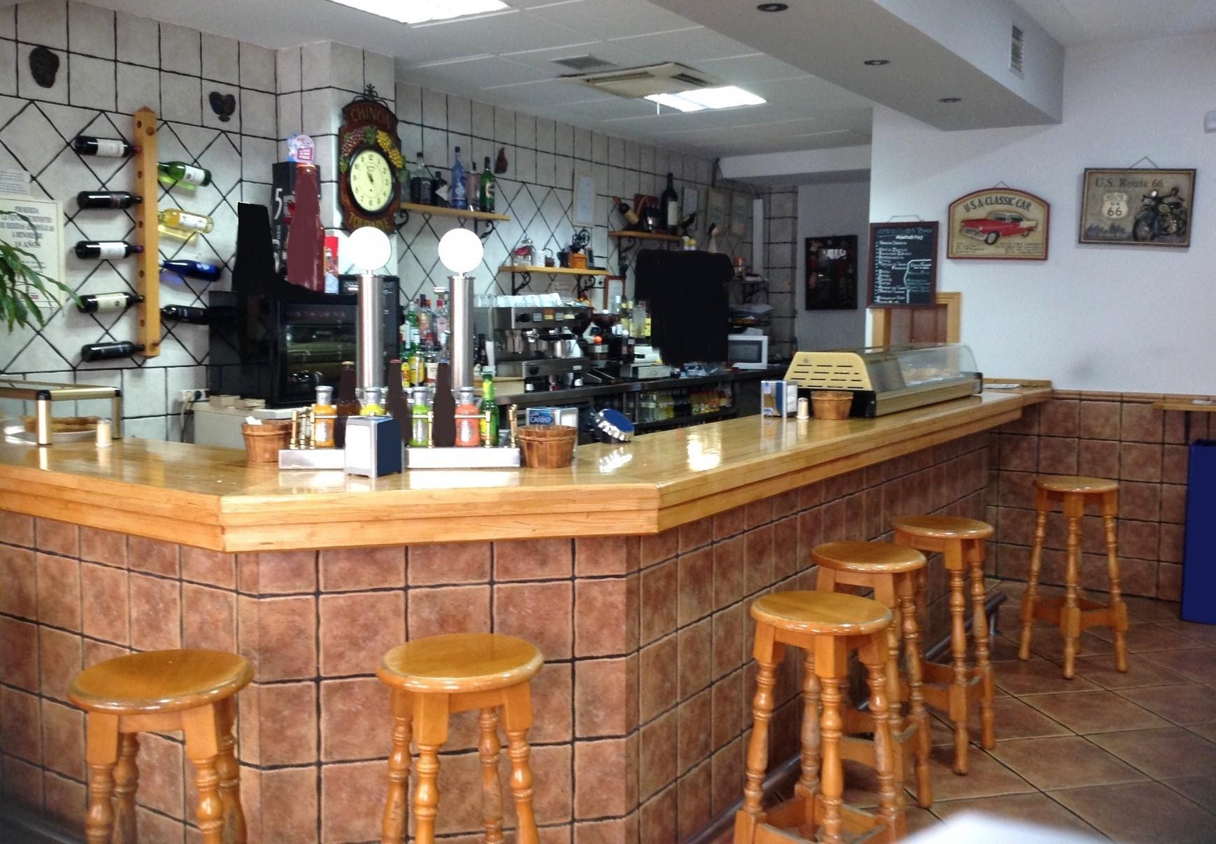 Bar Baco
