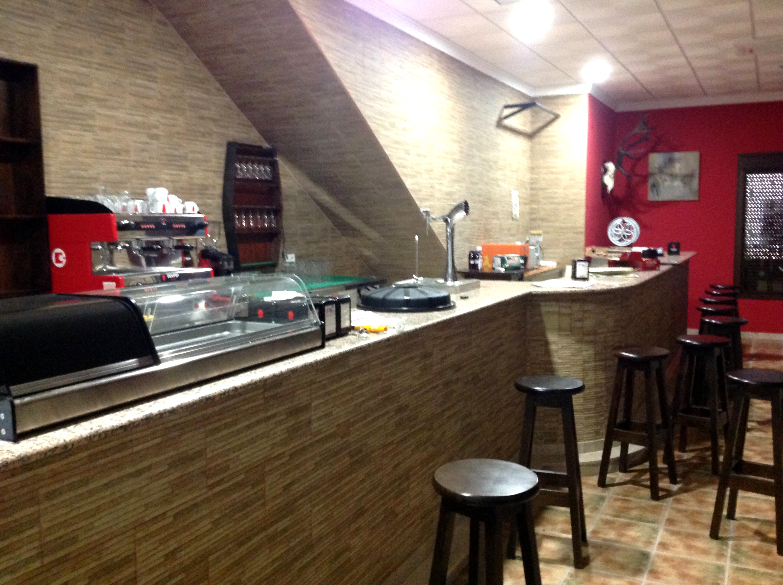 BAR VENTORRILLO