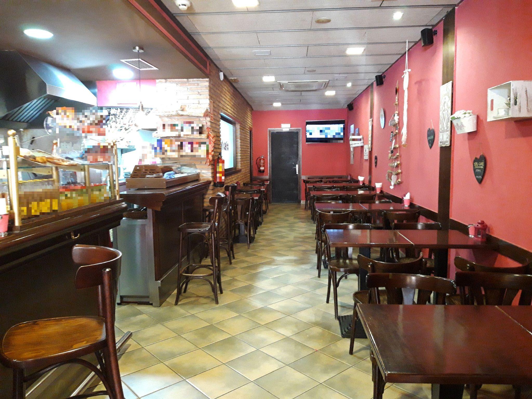 BAR STYL CAFÉ